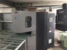 Зачистний станок CNC KMW-APH-L1