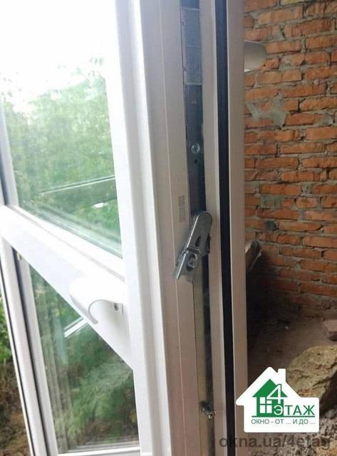 Окна Rehau теперь со стеклопакетами Glas Troesch