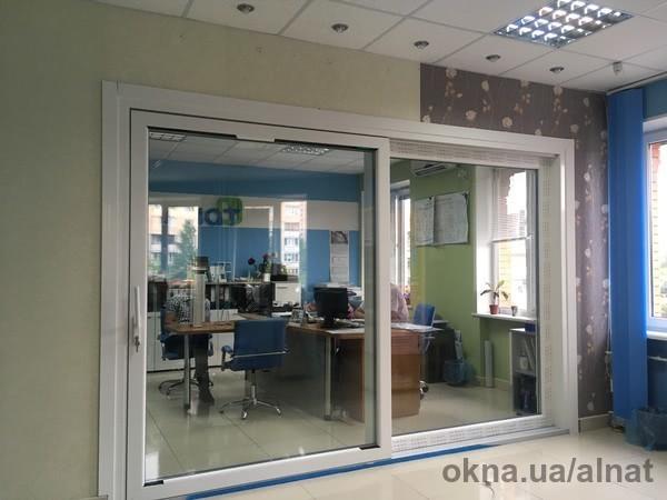 Новинка на украинском оконном рынке — портал Rehau Synego HST