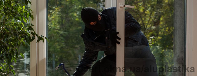 Защита окна от взлома - новинка в ассортименте!