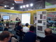 Компания Deceuninck провела презентацию новой фасадной системы O-Wall на стенде Murator в рамках строительной выставки Comfort House.