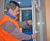 Скидка 57 % на регулировку пластиковых окон и дверей от компании Good Master Харьков.