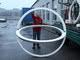 Круглое, открывающееся окно диаметром 2 метраот компании Виндзор