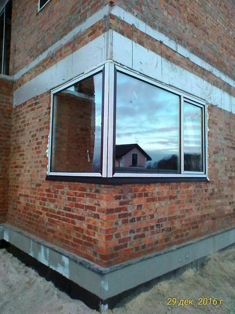 Эконом предложение на окна
