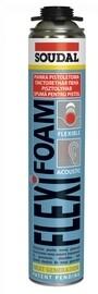 Появилась высокоэластичная пена FlexiFoam