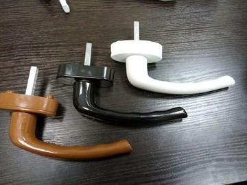 Появились новые 8-ми позиционные ручки «IBIZA acoustic» и