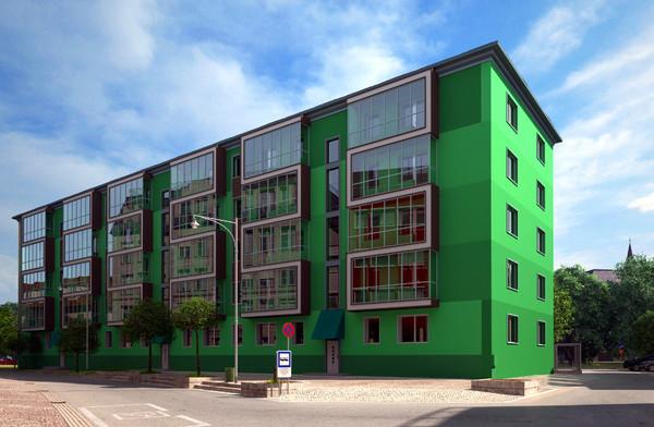 В Киеве все многоквартирные жилые дома получили доступ к грантам на утепление с компенсацией 70%