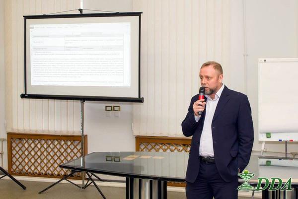 На конкурсе в Днепре представлен бизнес-план строительства завода по производству флоат-стекла в Украине
