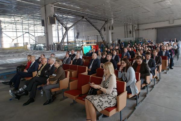 Компания Глас Трёш представила нового генерального директора в Украине и Молдове