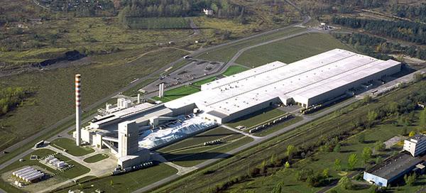 В Guardian определились с локацией для нового завода по производству флоат стекла в Польше