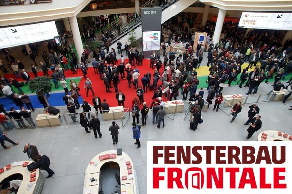 В 2018 году пройдет юбилейная выставка FENSTERBAU FRONTALE — 30 лет на рынке