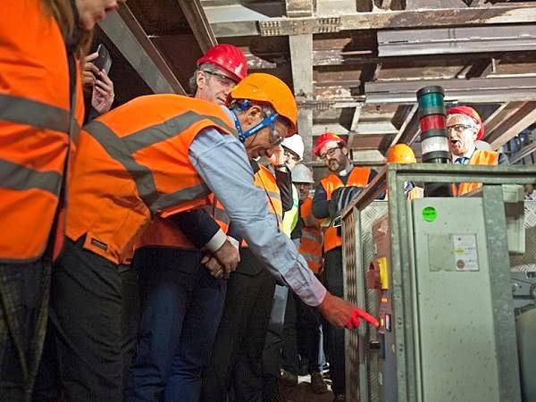 Завод Pilkington Italia запустил в работу обновленную линию по производству флоат стекла
