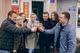 Открытие фирменного салона компании Viknaroff ™ в городе Бердичев