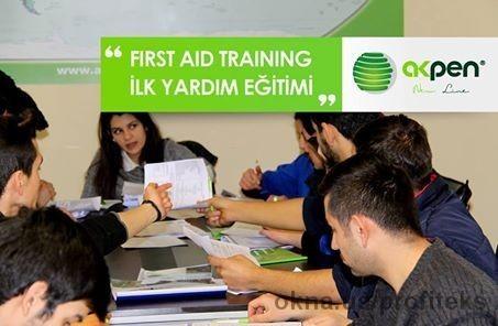 Akpen продолжает цикл обучающих семинаров