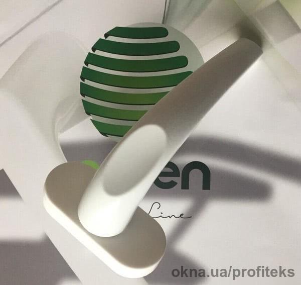 Akpen презентовал новую модель оконной ручки