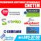 Внимание! Расширенный ассортимент профильных систем от компании Украина Пласт!
