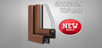 Компания Goodwin представляет Вашему вниманию новый продукт – Goodwin Topline