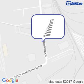 СЛК РИМ на мапі