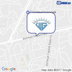 Winder-Group на карте