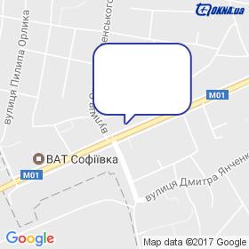 Алієв на мапі