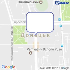 Антонюк на мапі