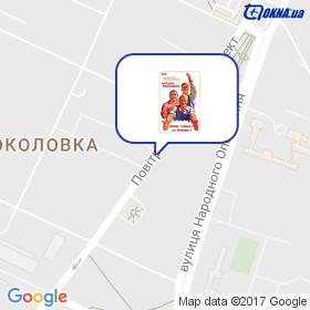 АРТЭЛЬ на карте