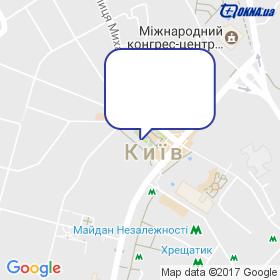 БАТИСТ ТМ на мапі