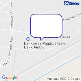 БЕЛМАР на мапі
