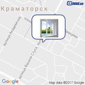 Джафаров Р.Я. на карте