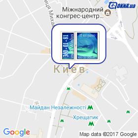 Дилер Качества на карте