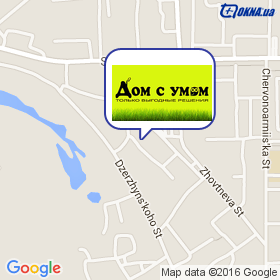 Иванов А.О. на карте