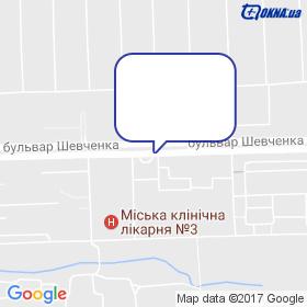Донбасс-опт на карте