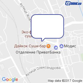 Донпромресурс на карте