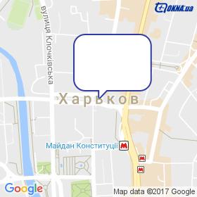 Дорманенко на карте