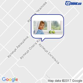 Русанов Д.В. на карте