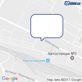 ЕлДом на мапі