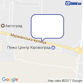 Електросервіс на мапі