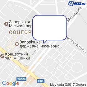 Элит-строй на карте