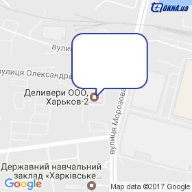 Элькснит В.В. на карте