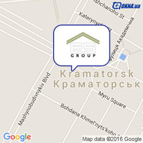 ESGroup на карте