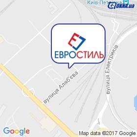 ЕВРО СТИЛЬ на карте
