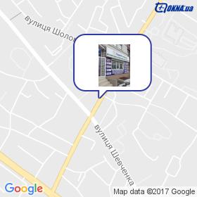 ЕВРОКОМФОРТ на карте