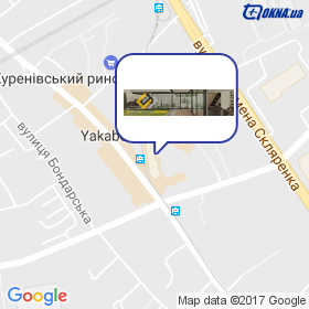 Евростиль Сервис на карте