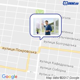 Экспресс-окна на карте