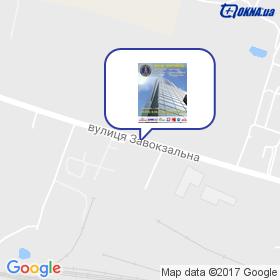 Фасад-Монтажбуд на карте