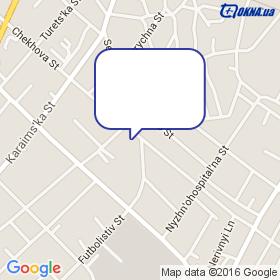 Фасад-Крым на карте