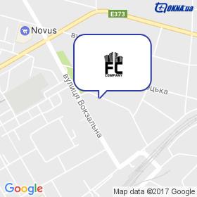 FCCompany на карте