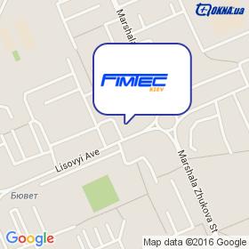 ФИМТЕК-Киев на карте