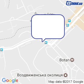 Фока О.В. на карте