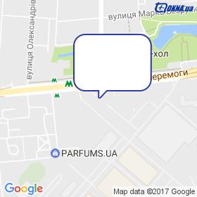 ФРАМ-сервис на карте